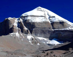 Kailash Mansarovar via Helicopter